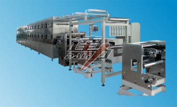 DYG-133PS-750/600Doube-gap coater
